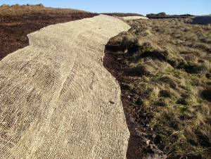 Geojute application, Longdendale