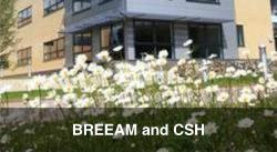 BREEAM & CSH Assessments