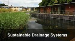 Sustainable Drainage Systems (SuDS)