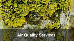 Air Quality Ecology