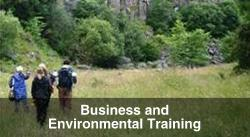 Business and Environmental Training