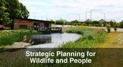 Strategic Planning for Wildlife