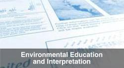 Environmental Education and Interpretation