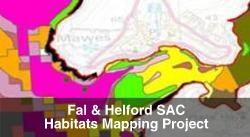 Fal and Helford SAC Habitats