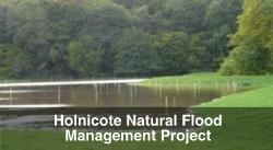 Holnicote Natural Flood Management Project