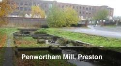 Penwortham Mills Development, Preston