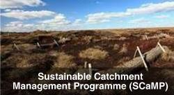 Sustainable Catchment Monitoring Programme SCaMP