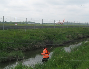 Biological Monitoring Gatwick